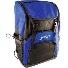 FINIS Team Zaino 35l, blue